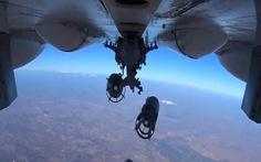 """Nga tuyên bố đã """"giết hết quân khủng bố"""" tại nơi Su-24 rơi"""