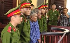 Nguyên tổng giám đốc ALCII lãnh thêm án tử hình