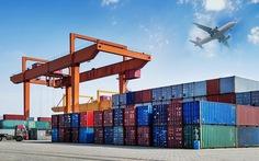 Chi phí logistics chiếm 21% tổng chi phí xuất khẩu
