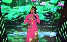 Dương Thị Tuyết bất ngờ đăng quang Tiếng hát truyền hình 2015
