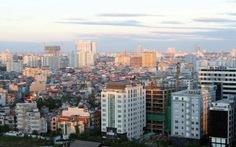 Nhà cao cửa rộng chưa hẳn sống tốt ở Sài Gòn