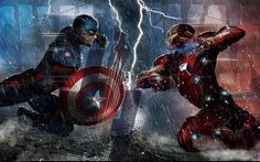 Đoạn giới thiệu phim Captain America: Civil Warnóng nhất tuần qua