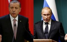 Putin - Erdogan: Cuộc đụng độ giữa hai con người độc đáo!