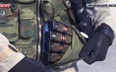 Sau vụ Su-24, phi công Nga bí mậtmang vũ khí khi bay