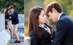 5 cảnh hôn phim Hàn khiến diễn viên toát mồ hôi