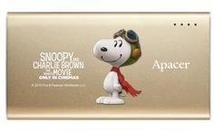 """Bộ sưu tập thiết kế hình tượng chú chó """"Snoopy"""""""