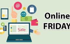 Hơn 600 cảnh báo xấu ngày Online Friday
