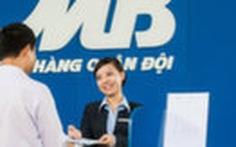 Sáp nhập Công ty tài chính Sông Đà vào MB
