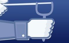 Facebook bất ngờ dừng hoạt động nhiềuứng dụng Rooms, Slingshot, Riffs