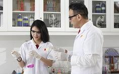 ĐHQG TP.HCM thưởng 24 công trình nghiên cứu khoa học xuất sắc
