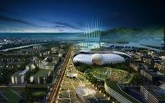 Khánh Hòa vẫn chuẩn bị đầu tư khu trung tâm hành chính