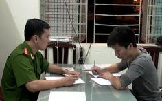 Bắt khẩn cấp người Trung Quốc lừa đảo qua điện thoại