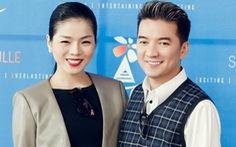 Tình nghệ sĩ 5 giúp đỡ Trần Lập, Kim Loan