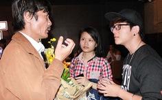 3 buổi công chiếu phim dựLiên hoan phim sinh viên TP.HCM