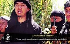 Hơn900 người Đông Nam Á gia nhập IS