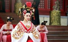 Phạm Băng Băng: từ Hoàn Châu công chúa đếnVõ Mỵ Nương