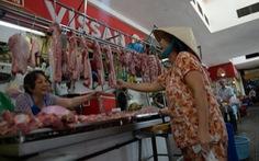 Thực phẩm an toàn vô chợ ra sao?