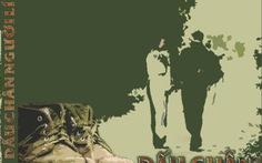 CD Dấu chân người lính: Chân dung người lính qua âm nhạc