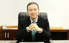 Ngân hàng Quốc Dân có tổng giám đốc mới