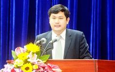 Giám đốc sở 30 tuổi trúng cử ủy viên UBND Quảng Nam
