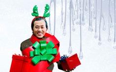 Điểm tin giải trí: xem clip mừng Noel của Hoài Linh, Tóc Tiên
