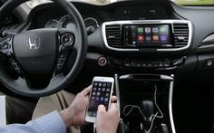 Nhà sản xuất ôtômất thị phần bảng điều khiển xe