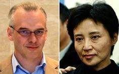 Vợ Bạc Hi Lai được đề nghị giảm án xuống chung thân