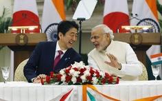 Quan hệ độc đáo Nhật - Ấn