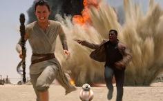 Star Wars tìm mọi cách để thu hútkhán giả nữ