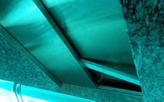 Ngã vào thang máy, nam sinh rơi từ tầng 5 tử vong