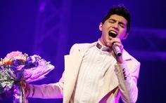 Noo Phước Thịnh tung MV Really love you tại MTV Connection
