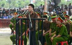 Thảm sát Bình Phước: gió giật tung khi Thoại khai kế hoạch giết người