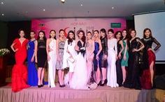 Hồ Ngọc Hà làm giám khảo Siêu mẫu Việt Nam 2015