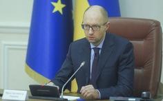 Ukraine không trả nợ 3 tỷ USD cho Nga