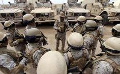 IS tung video tuyên chiến với Saudi Arabia