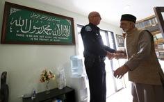 24 trường học Mỹ đóng cửa vì bài tập tuyên truyền Hồi giáo