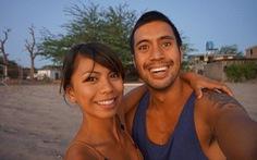 Cặp đôi đi trăng mật vòng quanh thế giới trong 500 ngày