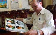 Võ Tấn Thành: người tái hiện hình ảnh liệt sĩ tuổi 20