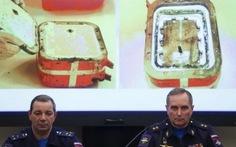 Nga không thể đọc dữ liệu hộp đen máy bay Su-24 bị bắn hạ