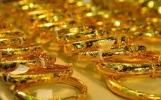 Ai mua vàng hôm qua, hôm nay lỗ 330.000 đồng/lượng