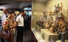 Khánh thành Bảo tàng Văn hóa Phật giáo đầu tiên tại Đà Nẵng