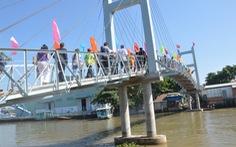 Dự án Kiến tạo nhịp cầu khánh thành cây cầu thứ 6