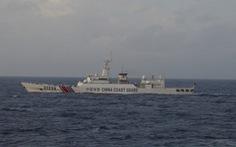 Nhật cảnh báo Trung Quốc đưa tàu vũ trang gần quần đảo Senkaku