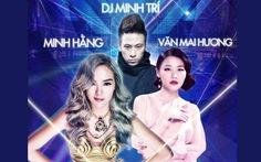 Tết dương lịch: Hà Nội xem hát, TP.HCM xem kịch
