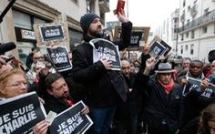 110 nhà báo bị sát hại trên thế giới năm 2015