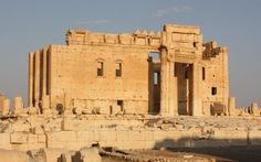 6.500 cổ vật bị đánh cắp đã được trả về Syria