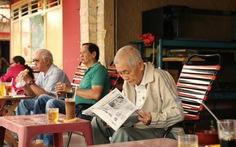 Sài Gòn qua lăng kính ly cà phê sữa đá