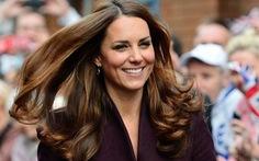 Trang phục trang nhã của công nương Kate Middleton