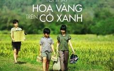 Hoa vàng cỏ xanh, Trúng số...: phim nào đoạt giải Cánh diều?