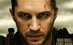 """Tom Hardy """"lẻ loi"""" trongtop 10 ngôi sao nổi bật 2015"""